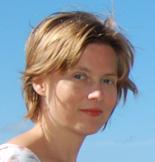 Sarah Annes Brown